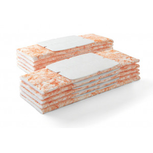 Lingette Orange Braava Jet 240 (lot de 10)