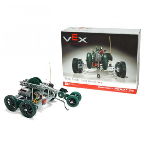 Kit de robotique VEX PROTOBOT Kit