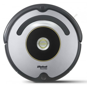iRobot ROOMBA 615 Robots Aspirateurs