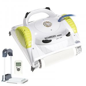Maytronics Dolphin X3 Mousse + Télécommande et support de rangement inclus