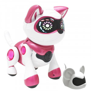Robot chat TEKSTA Kitty Rose