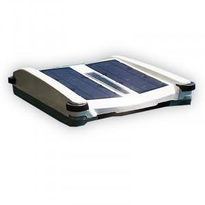 Solar Pool Tech. SOLAR BREEZE