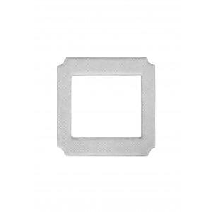 Lot de 2 Pads Microfibres WINBOT 850