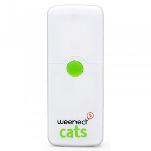 Traceur GPS pour chat WEENECT Cats