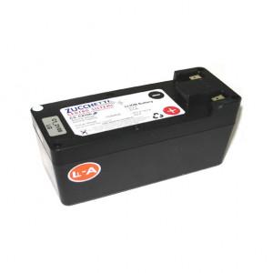 Double batterie LITHIUM pour ZUCCHETTI Ambrogio (L300)