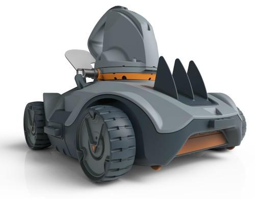 robot autonome piscine great robot autonome piscine. Black Bedroom Furniture Sets. Home Design Ideas