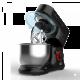 Robot Yoo Digital COOKYOO 3950 Noir
