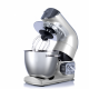 Cookyoo 7000 silver - Ouvert