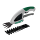 Coupe Herbe et Taille Haie E.Zicom® e.zigreen®