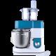 Yoo Digital COOKYOO 8000 Bleu - Mixer