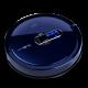 robot aspirateur IWIP 2000 Yoo Digital Bleu