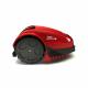 Zucchetti AMBROGIO L30 Elite super + Vue de côté