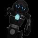 WowWee MiP Noir (Robots Jouets)
