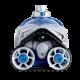 Zodiac MX6 - Vue de côté