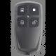 télécommande 4 boutons - MyFox