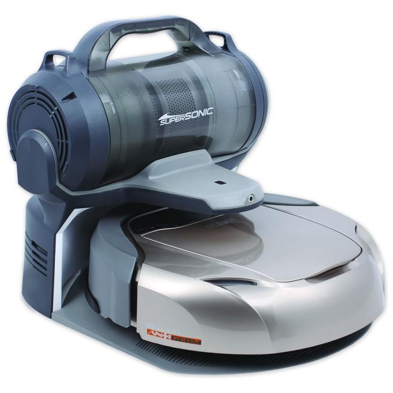 Aspirateur robot Ecovacs DEEBOT D76 BestofRobots