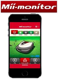 Application mobile miimo hrm 3000