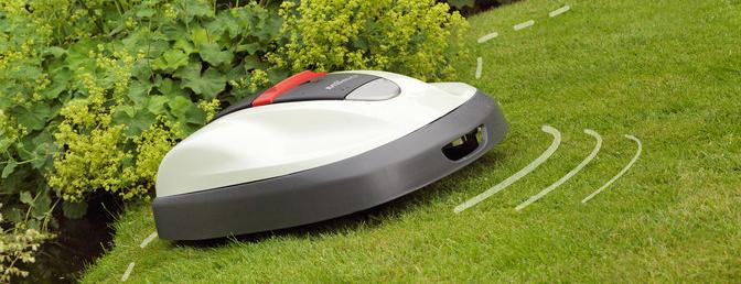 Honda Miimo détecteur obstacles