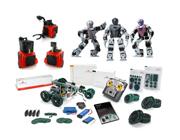 Robots en Kit