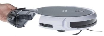 robot aspirateur et laveur amibot animal comfort h2o bestofrobots. Black Bedroom Furniture Sets. Home Design Ideas