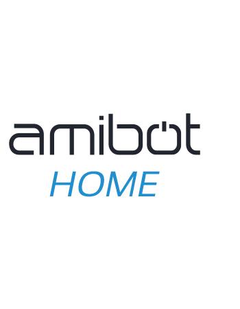 application mobile AMIBOT Home