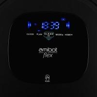 amibot flex - écran de contrôle