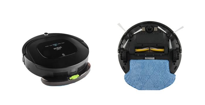 AMIBOT FLEX H2O robot aspirateur