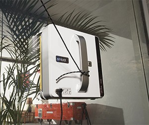 AMIBOT Glass AG30 cable de sécurité