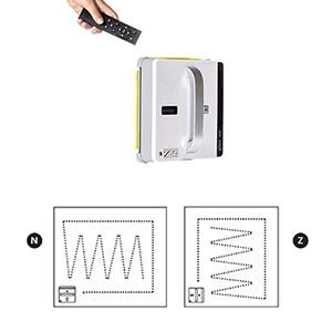 Guidage Smart Control AMIBOT Glass AG30