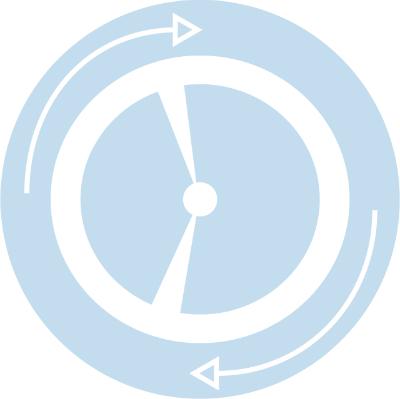 Technologie Smart React - Amibot Flex
