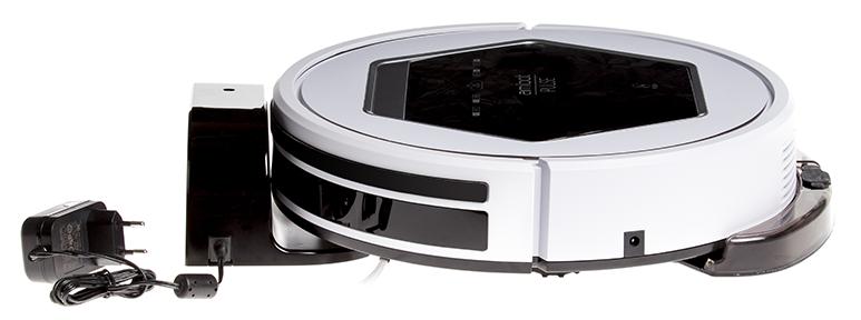 Amibot pulse H2O - base de chargement