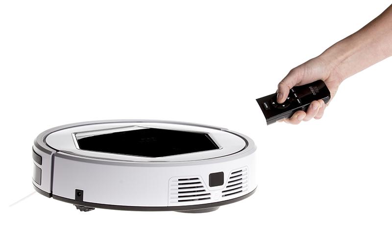 amibot pulse h2o - Télécommande