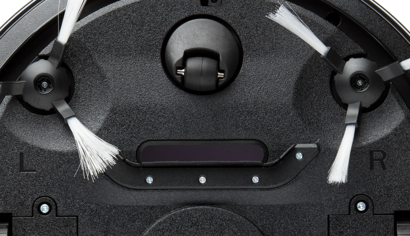 Amibot Swift robot aspirateur