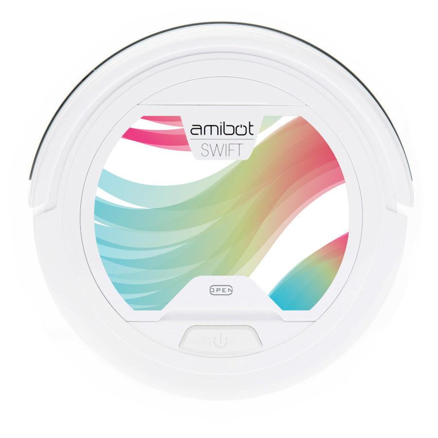 stickers pastel - amibot swift design