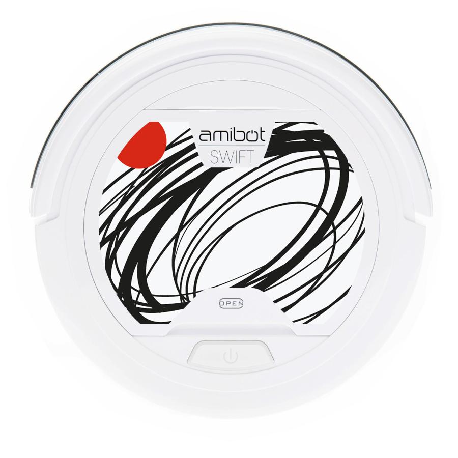 stickers tornade - amibot swift design