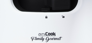 amicook family gourmet - sécurité