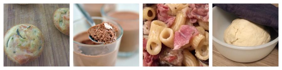 recettes faciles et gourmandes