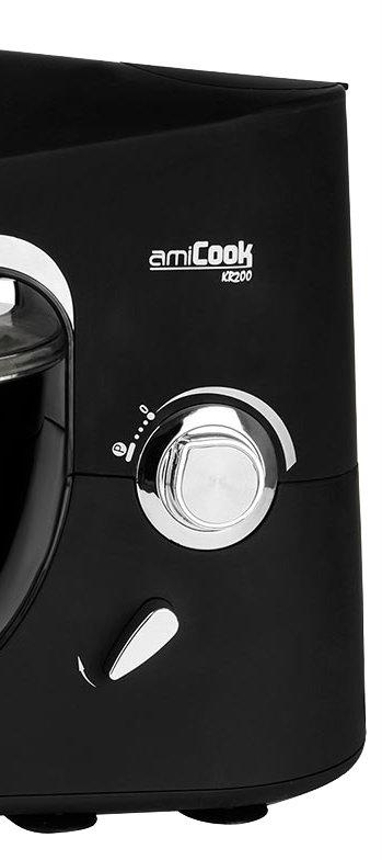 AMICOOK KR200 Vitesse pulse