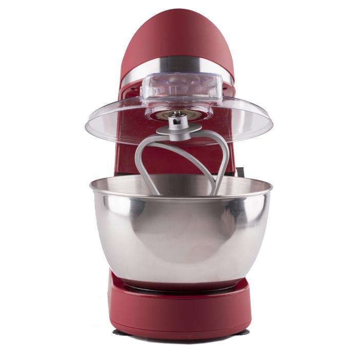 Amicook kr200 rouge robot pâtissier - mélange planétaire