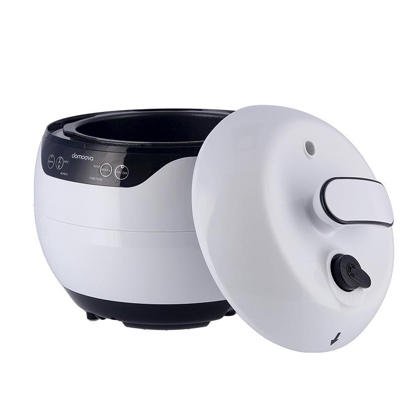 robot de cuisine Multifonction Domoova DCK40