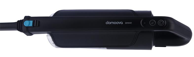 Aspirateur balai 2 en 1 DOMOOVA DHV41 One sans fil A001084