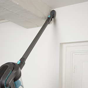 aspirateur balai domoova dhv50 full clean cyclonic sans fil darty. Black Bedroom Furniture Sets. Home Design Ideas
