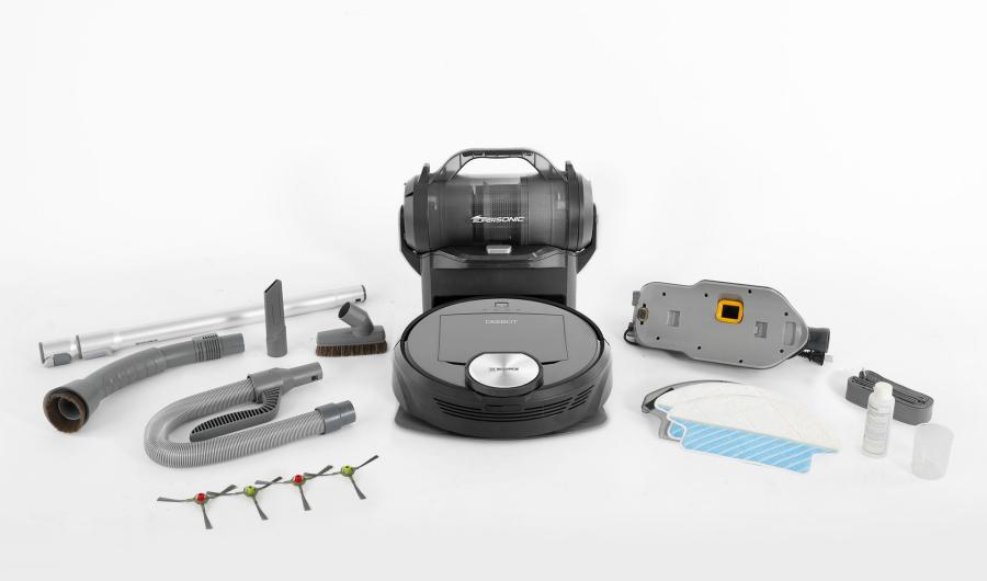 Deebot DR95 - accessoires
