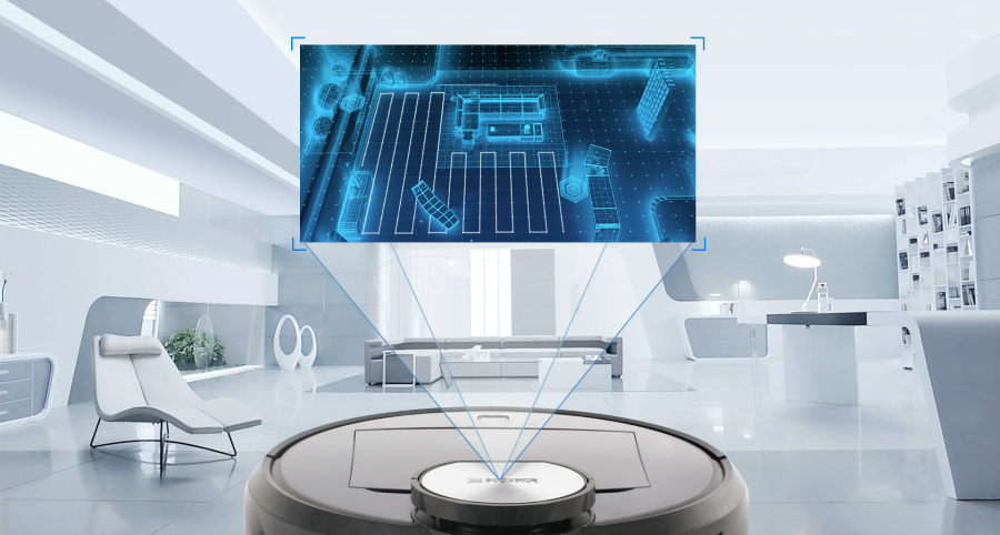 Technologie laser DR96