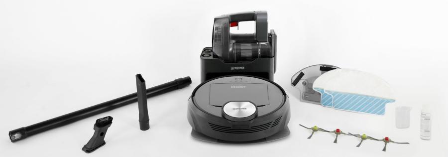 Deebot DR98 - accessoires