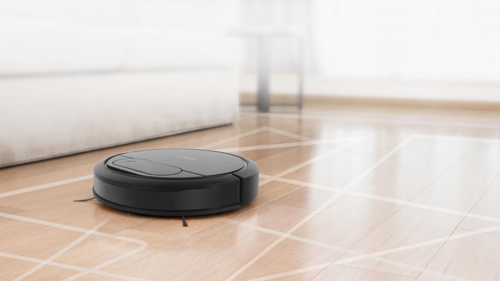 smart motion deebot N78D
