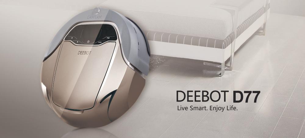 Ecovacs Deepoo D77