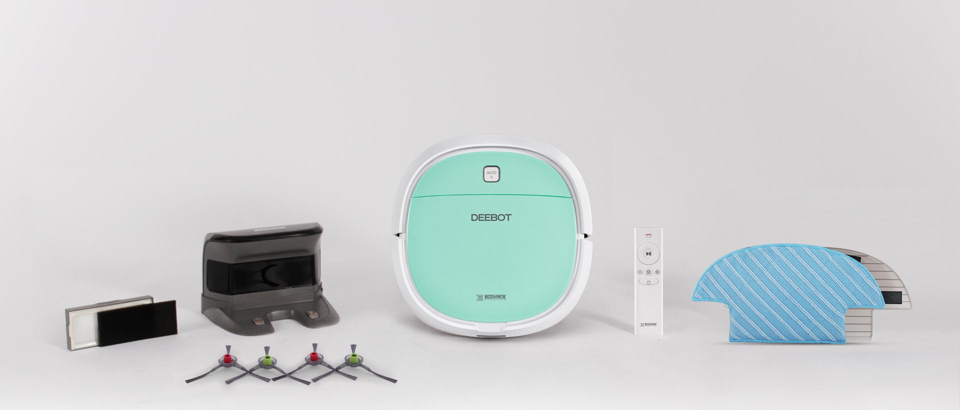 deebot mini