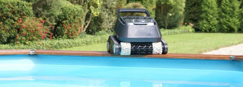 robot piscine électrique 8STREME 7310