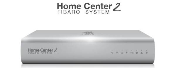 fibaro home center 2 z-wave